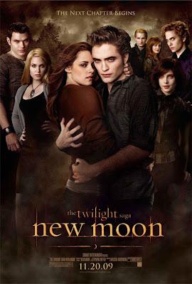 La saga Crepúsculo 2: Luna Nueva (2009) Online