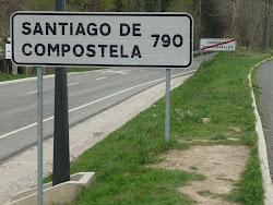 Abril 2013 Roncesvalles a Santo Domigo de la Calzada