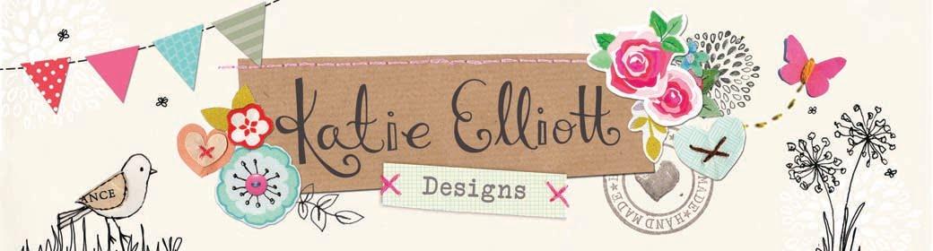 Katie Elliott Designs
