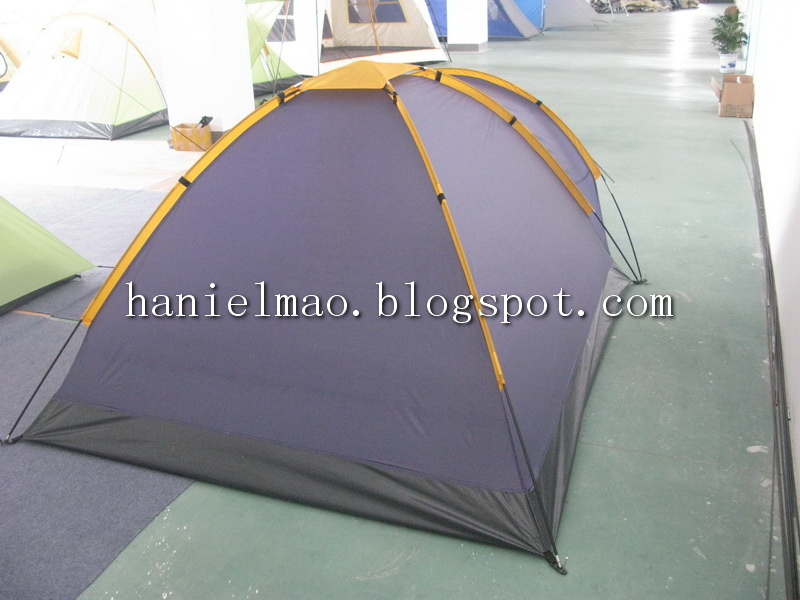 Product------3 Persons Igloo Tent For Carrefour & Haniel u0026 Kingtra: Product------3 Persons Igloo Tent For Carrefour
