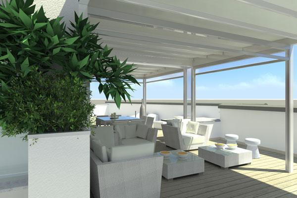 Archi love il giardino d 39 inverno della tua casa dei sogni for Creare casa dei sogni