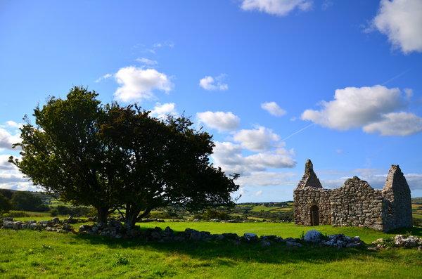 Itinerario per un viaggio in Galles