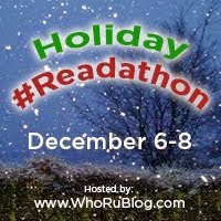 READATHON!