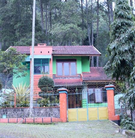 Villa Flame Sponsor Gathering Akbar KACI IV