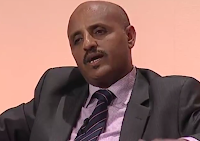 Tweolde Gebremariam, CEO, Ethiopian Airways - Travopia