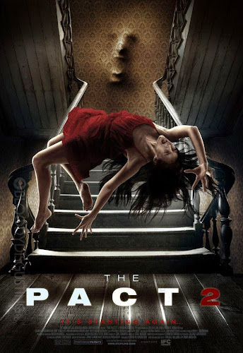 The Pact II (BRRip HD Inglés Subtitulada) (2014)
