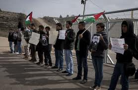 Palestinan prisioner