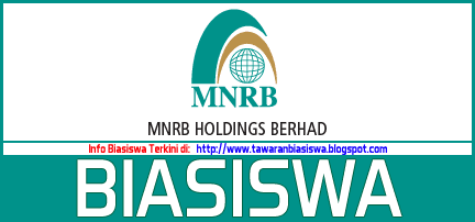 Biasiswa MNRB Holdings Berhad