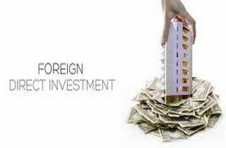curbs on realty foriegn direct investment
