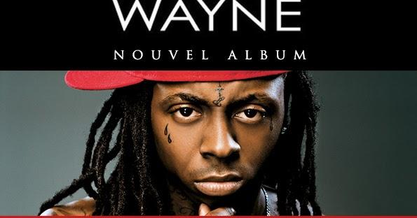 Lil Wayne : son nouvel album sortira le 25 mars ! ~ Urban Fusions