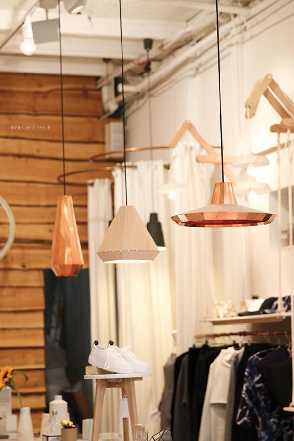 Kleine hübsche Läden in Amsterdam