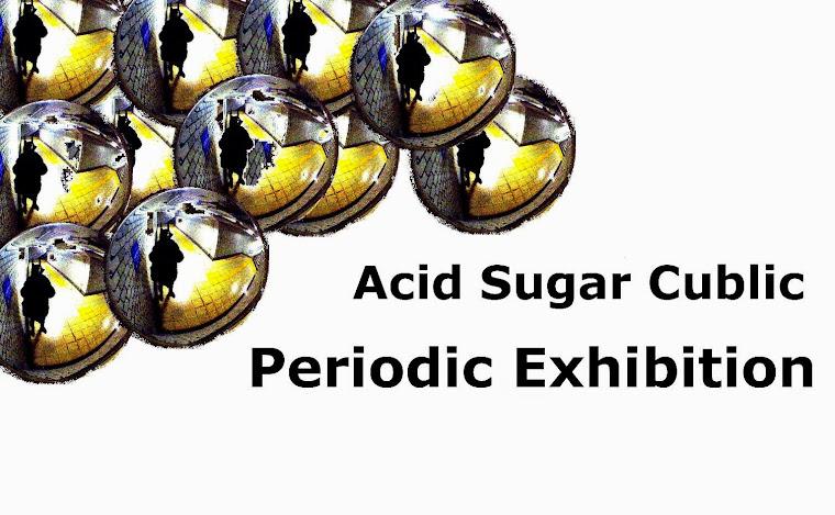 AcidSugarCublic