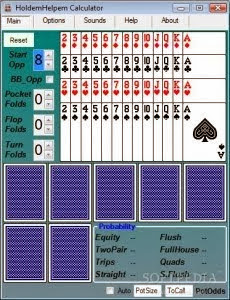 Blackjack plus 3 card poker odds