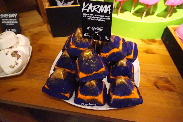 Dino's Beauty Diary - Lush 2015 - New Launches and Summer Collection!