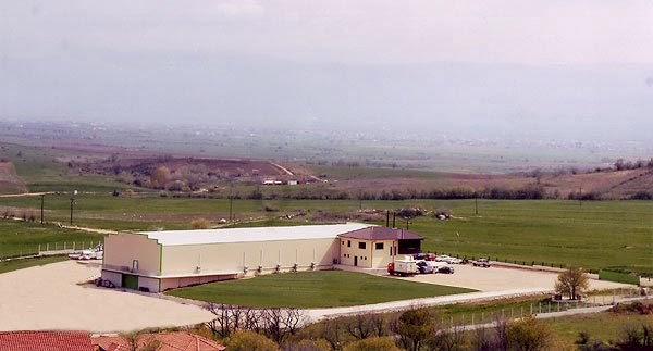 Καστοριά: Συμφωνία με Γάλλους για προμήθεια γιδινού γάλακτος και δημιουργία μονάδας τυριών – Συνέντευξη Χρήστου Πατσίκα