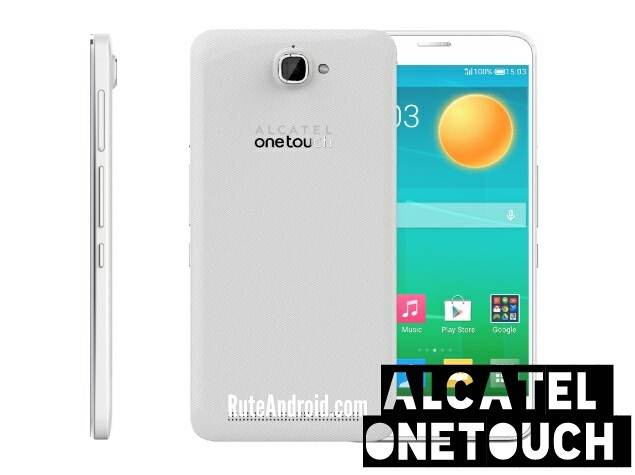 Terbaru Smartphone Alcatel Onetouch Plus