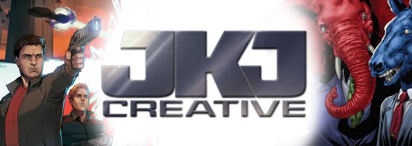 JKJ Creative