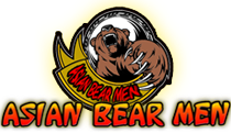 Asian Bear Men