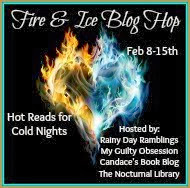 Fire and Ice Giveaway Hop