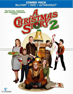 Ver online:A Christmas Story 2 (2012)