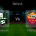Pronostic Sassuolo - Roma : Serie A