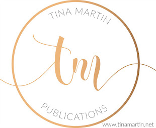 Welcome to Tina Martin Publications.