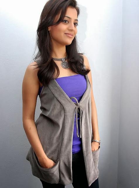 Nisha Agarwal In Jeans gallery