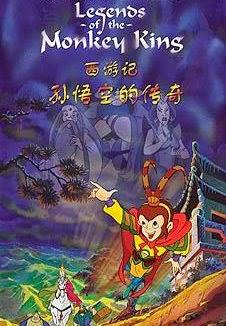 Xem Phim Tây Du Ký - Legends Of The Monkey King