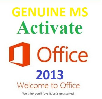 Microsoft Office 2013 Activator v3.10 KMSmicro CODE3H Free Download