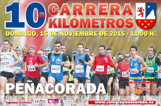 inscripcion carrera peñacorada