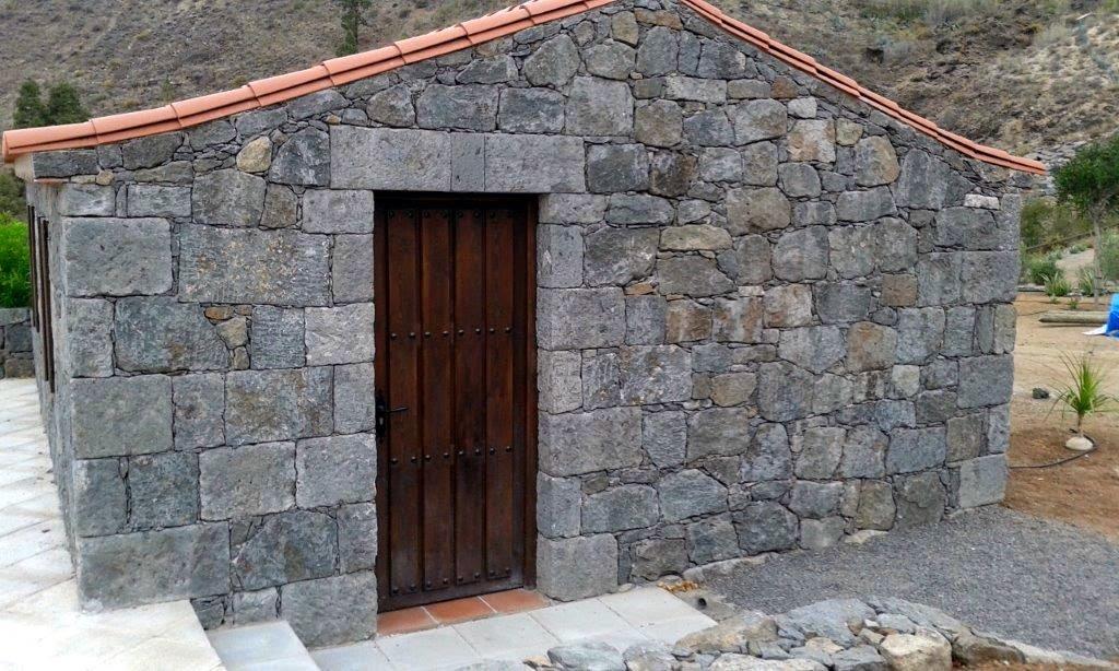 La piedra natural en gran canaria - Colocar piedra natural ...