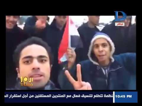 فيديو احمد مالك وشادي حسين