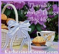Katherine&#39;s Corner Blog Hop