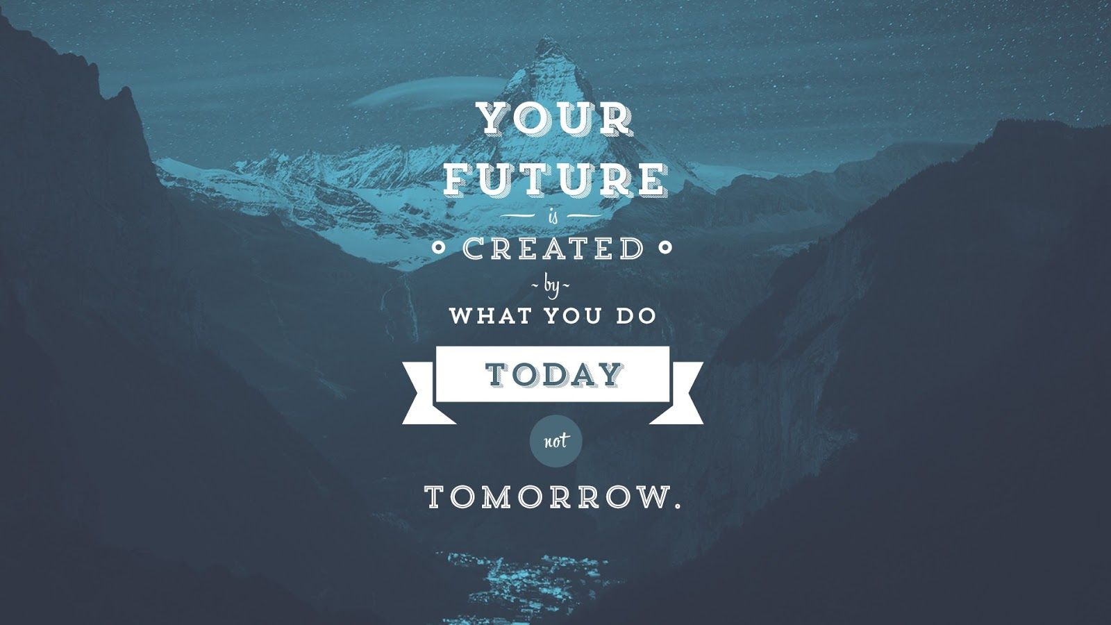 80 Motivational Wallpapers For Your Desktop