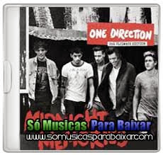 musicas+para+baixar CD One Direction – Midnight Memories (The Ultimate Edition) (2013)