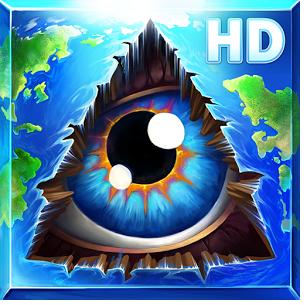 Doodle God™ HD v3.0.8