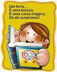 18 de Abril: Dia do livro Infanto Juvinil