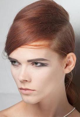 أفضل 20 تسريحة شعر لموسم ربيع وصيف 2013
