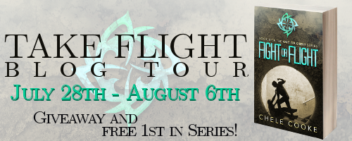 Fight or Flight Release Day Launch
