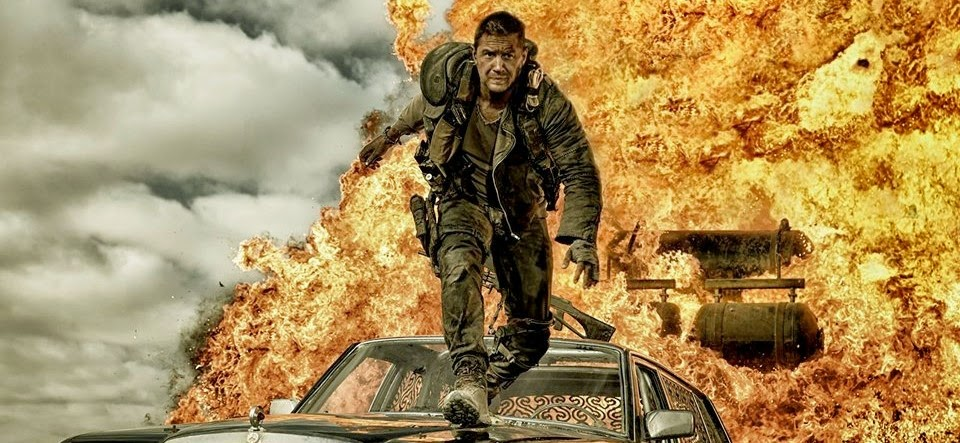 Tom Hardy e Charlize Theron no segundo e impactante trailer de Mad Max: Estrada da Fúria
