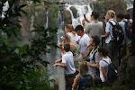 Mini Guia das Cataratas do Iguaçu, lado brasileiro