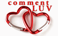 CommentLuv-plugin for Blogger and WordPress blogs