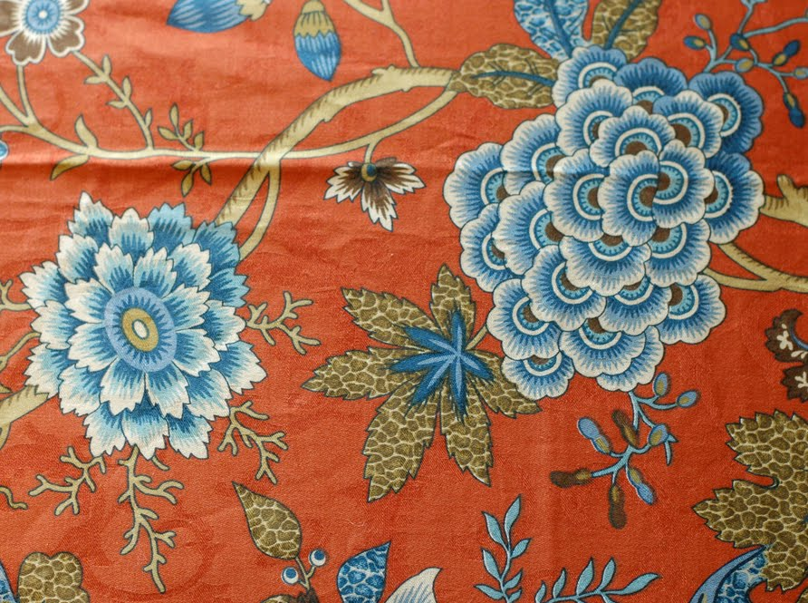 Hudson Baby Design United In Orange And Blue