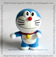 Doraemon Happy Style D