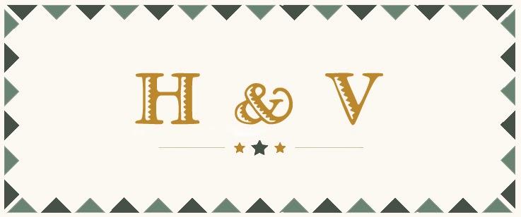 H & V