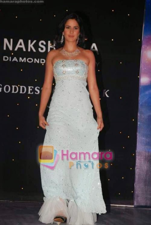 Katrina Kaif  in Taj Land