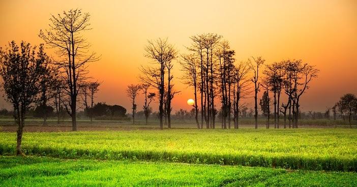 beautiful nature scenery pakistan most beautiful places