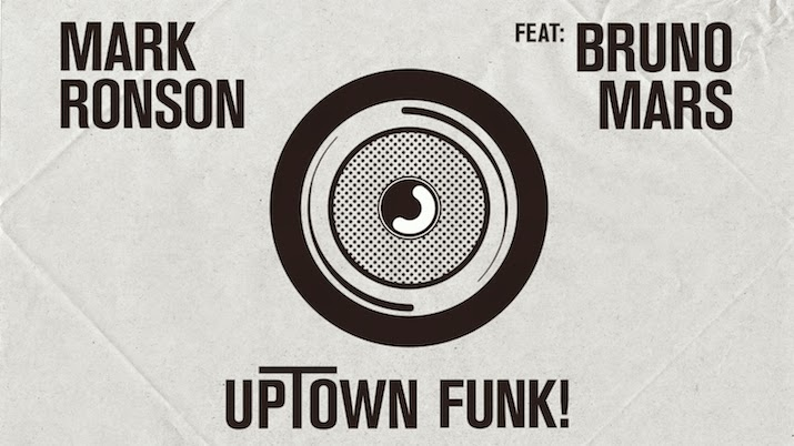 Great white dj bruno and mark will uptown funk you up