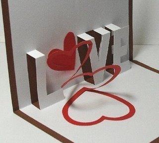 El Arte De Crear Actividades De Aula Una Tarjeta Para San Valentin