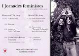 JORNADES FEMINISME I EDUCACIÓ
